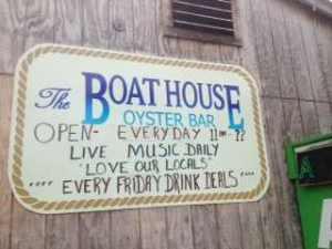 Boathouse - Boardwalk Destin