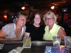 Kay, Becki & Kathy